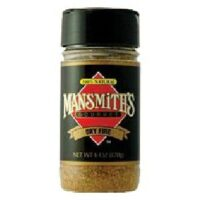 Dry Fire, All-Purpose Spice Mansmith