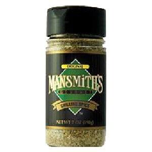 Original Grilling Spice Mansmith