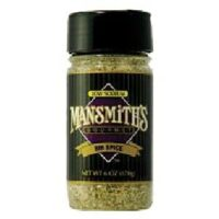 Rib Spice (Low Sodium) Mansmith