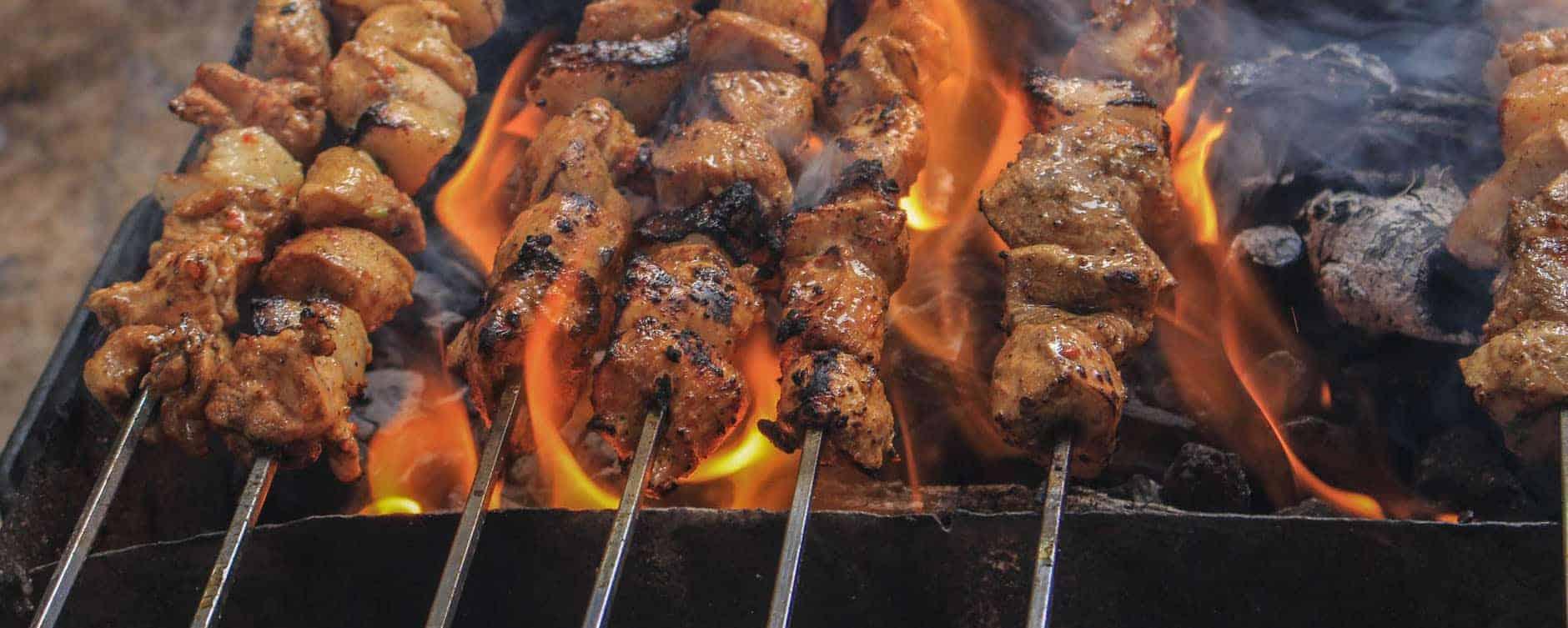 San Juan Barbecue Mansmith
