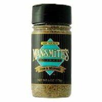 Fish & Seafood (Low Sodium) Mansmith