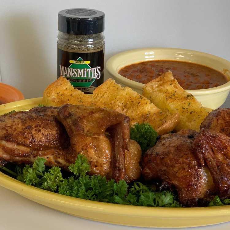 Gourmet Spices Online Recipe